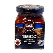 """New Mexico"" HOT Chilli Relish"