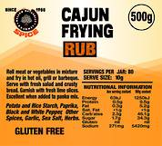 Cajun Frying Mixture