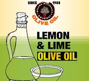 Lemon-Lime Infused NZ Extra Virgin Olive Blend (1 litre)