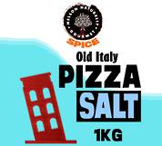 Old Italy Pizza Salt